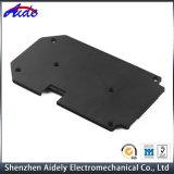 Befestigungsteile Aluminium-CNC-Maschinerie-Teile für Aerospace