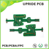 Carte de circuit d'impression de haute qualité PCB PCB Flex rigide en usine