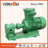 Gang-Öl-Pumpe mit Sicherheitsventil, Minizahnradpumpe