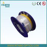 Carrete óptico del lanzamiento de fibra OTDR