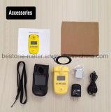 Portable 100% O2 Monitor, detector de oxigênio,Detector de Vazamento de oxigênio, Analisador de pureza de Oxigénio Portátil, detector de gás, o gás (O2),Dispositivo de medição de oxigénio no ar Sao2