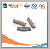 Un alto rendimiento CNC de carburo de tungsteno inserciones de herramientas de corte