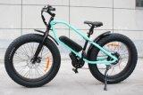 Smart горных велосипедов с завода Lianmei с электроприводом