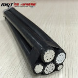 0.6/1 Kv Aluminum/XLPE Overhead Aerial federal LED ABC Cable