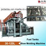 Apparatuur van 120L de Productie van de Tanks van de Brandstof