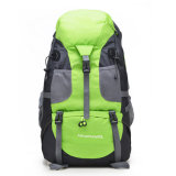 Saco de Caminhadas de Grande Capacidade Sport mochila de ombro com o logotipo personalizado