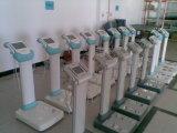 Strumentazione grassa di analisi del grasso di corpo dell'analizzatore, analizzatore difficile Mslca04 del corpo di 5 frequenze
