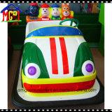 Bateria de coelho Racing carro do Parque de diversões infantil viagem do Amigo