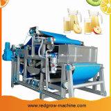 Le jus de pomme automatique complète la ligne de production de la machine