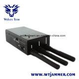高い発電のWiFiの無線ビデオおよび妨害機