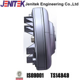 Вентиляторный двигатель 460V вытыхания земледелия Pmsm промышленный