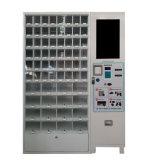 Sistema de Telemetría, fruto de la máquina expendedora de fábrica en China