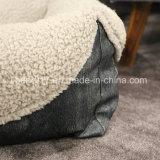 호화스러운 개 소파 겨울 고양이 집 애완 동물 부속품 개 침구 침대