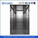 Vvvfシステムが付いている富士Zyのセリウムの証明書の乗客のエレベーター