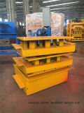 Nieuwe Producten qtf3-20 van de ontwerper de Prijs van de Machine van het Blok van de Betonmolen in India