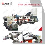 Le plastique PP PE PEHD Film Pelletizer