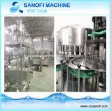 Автоматический минерал и чисто машина завалки воды для бутылки любимчика
