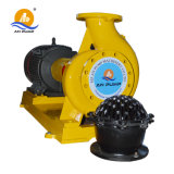 Maquinaria de bombeamento de fazenda de jardim para agricultura elétrica de motor a diesel