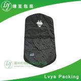 Couvercle de vêtements d'impression personnalisée Fonction de transporteur de sacs de vêtements