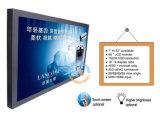 Volles HD 1080P 46 Bildschirmanzeige Zoll LCD-TFT mit LED Backlit (MW-461MB)