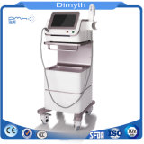 Salon Professional portable Skin Tightening Ultrasounic Microcurrent Face elevator Machine