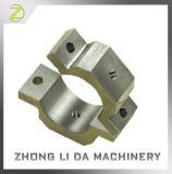 De Hoge Precisie die van het roestvrij staal CNC van het Malen Vervangstuk machinaal bewerken