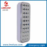 30 luz recargable Emergency del PCS 3528 SMD LED