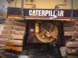 Usado Ctaerpillar D5n Bulldozer Cat D5n para a construção
