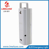2W再充電可能なLED緊急表ライト