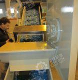 Los residuos BOPP película PE Máquina de peletización