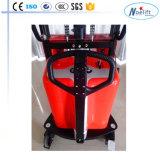 Zelf Lifting Semi Electric Stacker 2000kg de Capaciteit van de lading