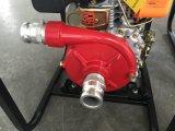 O melhor psto da bomba de água do ferro do motor Diesel vendeu no sul - mercado americano
