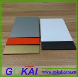 панель 4mm алюминиевая составная с высоким качеством