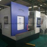 (MT100)革新的な、非常に設定されたCNCの縦のマシニングセンター