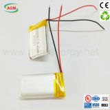 Pl062036 3.7V 400mAh李ポリマー電池のLipo電池