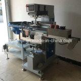 Stampatrice automatica ad alta velocità del rilievo di colore della fabbrica della Cina una
