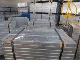 Galvanisierte Baugerüst-Stahlplanke/Metallplanke-Baugerüst-Vorstand