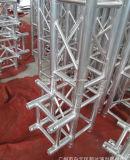 290X290mm Aluminium, das Spigotted Binder-Pfosten-Segment beleuchtet
