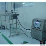Автоматический код партии расширительного бачка и дата истечения срока действия кодирование струйная печать машины