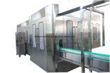 Опиловочный станок польностью автоматической питьевой воды 3 in-1 разливая по бутылкам для бутылки 500ml 1500ml