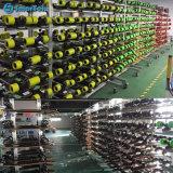 Smartek vier Räder Gyropode Gyroskuter schließen elektrischer Fisch-Vorstand mit einzelnem Motor S-019-1 Borad kurz
