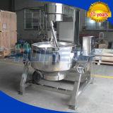Het maken van de Machine van de Kaas voor Verkoop (de Leverancier van China)