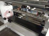 Stampatrice professionale di incisione di alta qualità per il documento di rullo