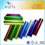 Diverso papel de papel de aluminio del diseño para envolver