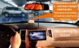 Les pièces automobiles tache aveugle voiture caméra avant et le capteur radar