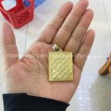 Оптовый шкентель ювелирных изделий нот Mens ювелирных изделий способа в нержавеющей стали