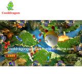 Macchina del gioco del re Shooting Birds Fishing dell'oceano del gioco di /Fishing dei pesci del cacciatore da vendere