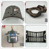 Tambour de frein arrière Factory Az Sinotruk HOWO9112340006 pour des pièces du chariot