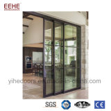 China Supplier Interior Aluminum Alloy Door for Bathroom