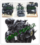 60kw Yangdong Genertaor Diesel ajustou-se com Soundproof